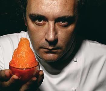 ¿Qué tienen en común Ferran Adrià y P.Diddy?