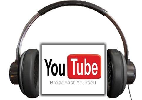 Google y sus intenciones de música en streaming