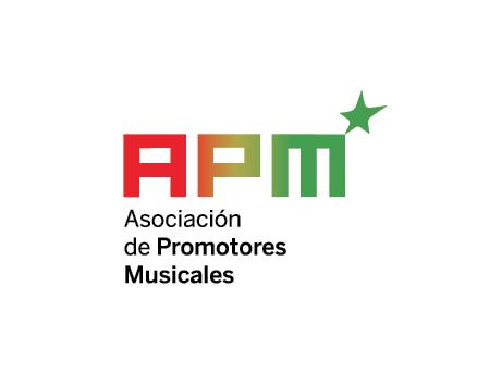 Anuario de la música en vivo 2013 por la Asociación de Promotores Musicales