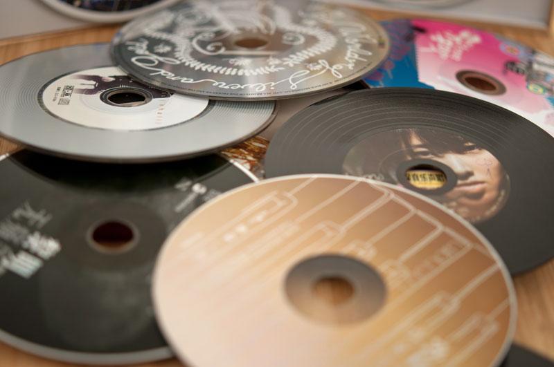 Industria musical 2012: ¿crecimiento puntual o principio de recuperación del sector?