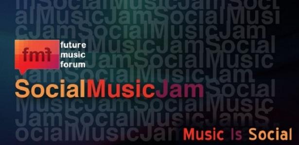 Social Music Jam Bcn