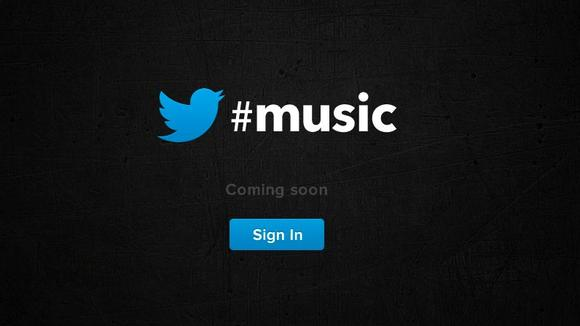 Twitter lanza su servicio Twitter #Music