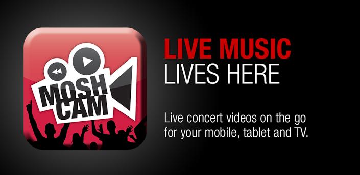 Los conciertos en streaming, serán la nueva tendencia (Parte I)