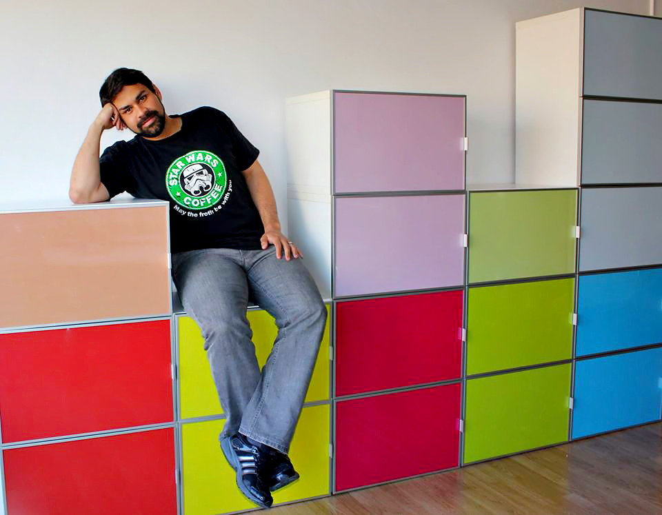 Deezer España: Entrevista con Leo Nascimento
