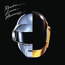 Daft Punk rompe récord en Spotify