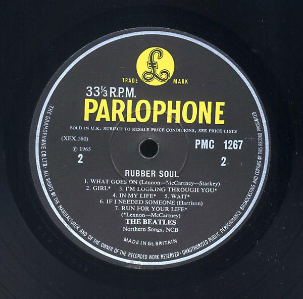 La Comisión Europea aprueba la adquisición de Parlophone por Warner