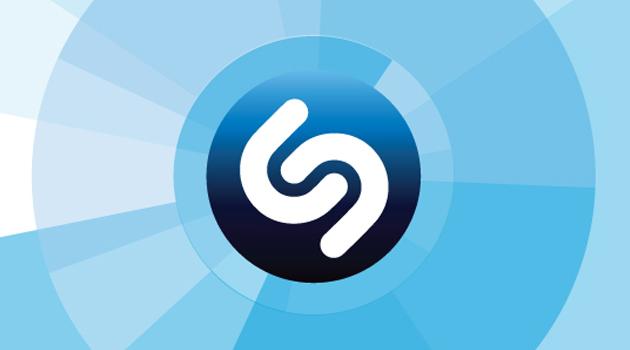 Songkick se integra en Shazam