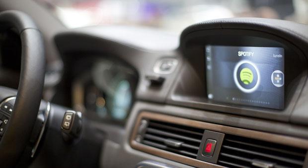 Industria del automóvil, próximo nicho del streaming musical
