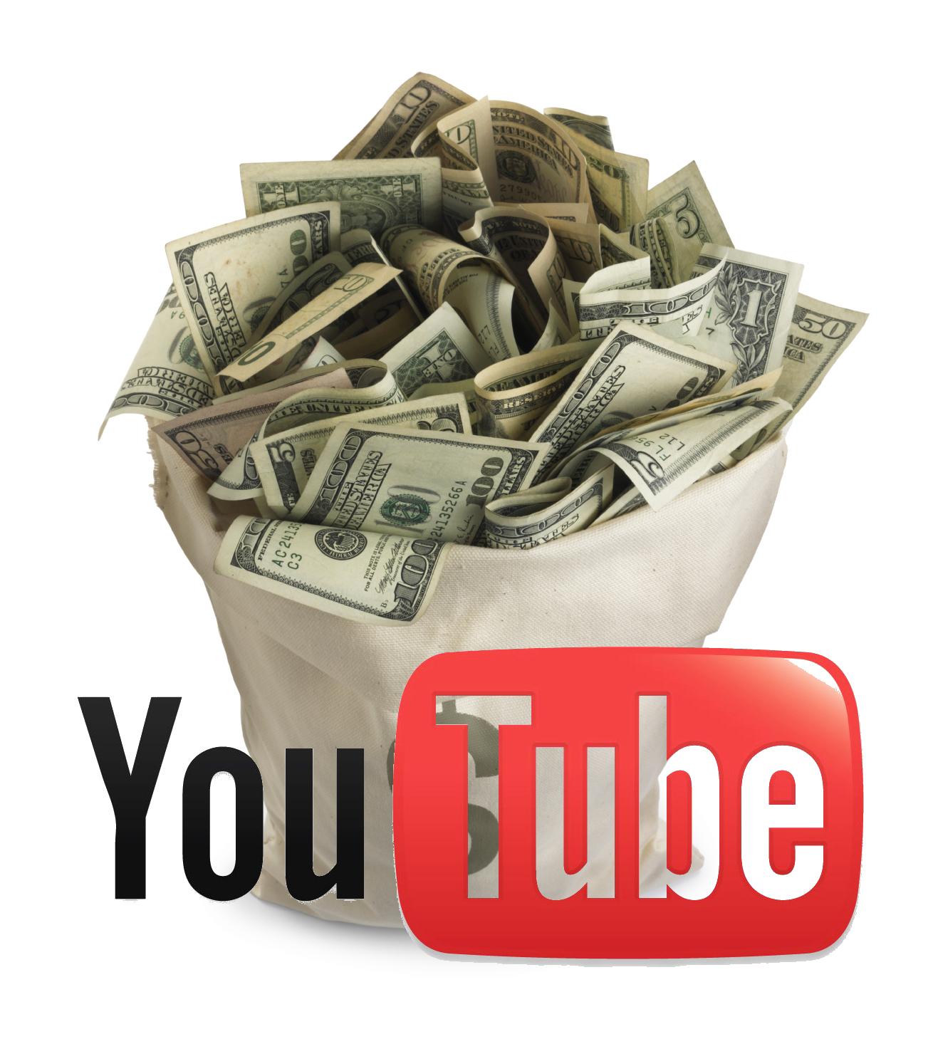 YouTube podría generar 20$ mil millones en ingresos para 2020