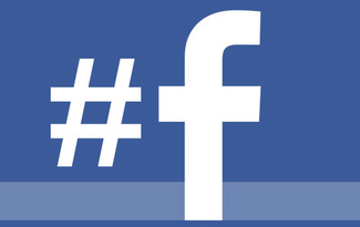 La industria musical y los #Hashtags en Facebook
