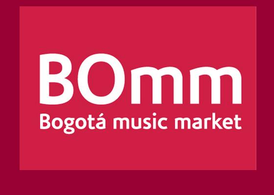 BOmm el Bogotá Music Market presenta su 2ª edición