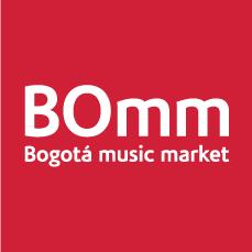 BOmm logo