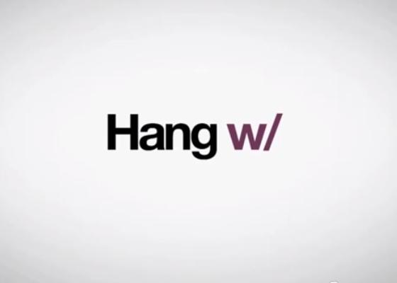 Conecta desde tu móvil en vivo y en directo con tus fans con Hangwith