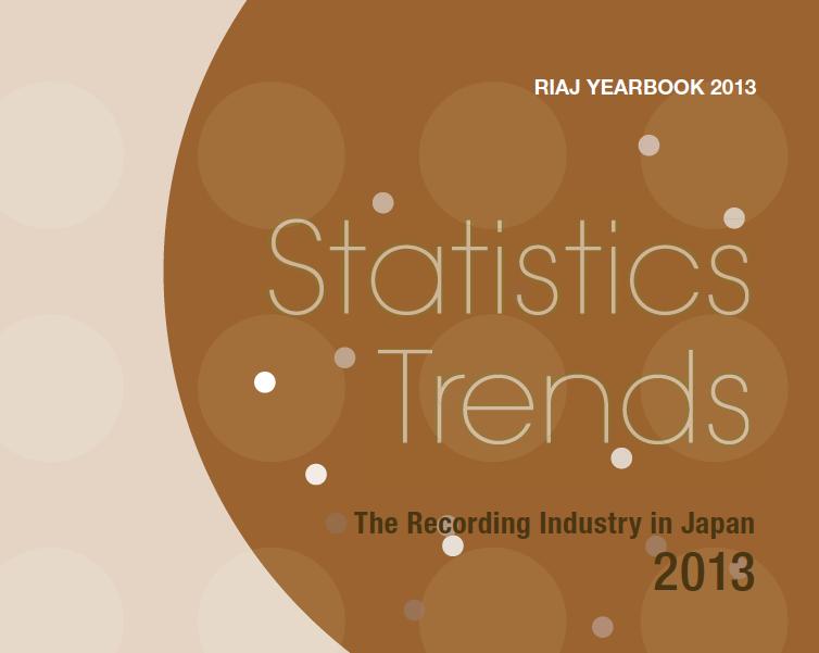 Informe: Estado de la industria musical Japonesa 2013