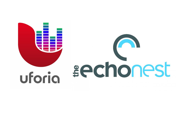 Uforia de Univision se alía con The Echo Nest