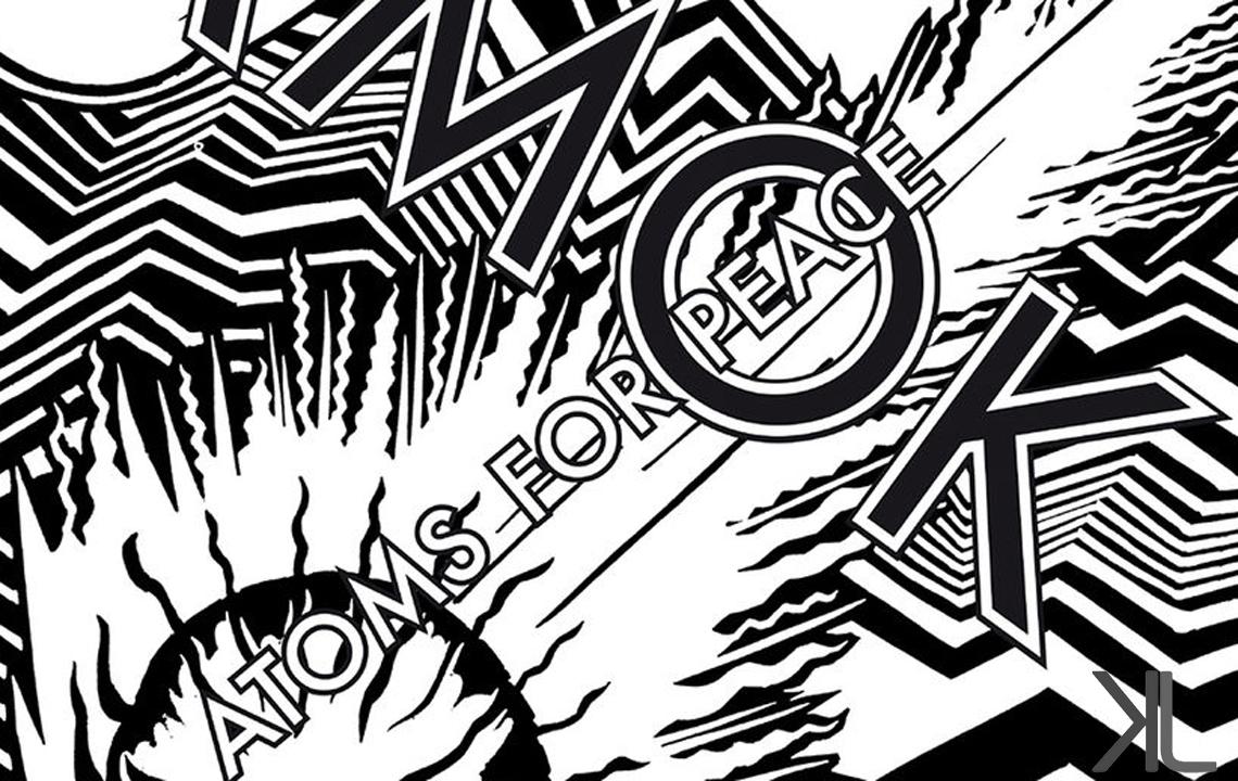 """Cruce de declaraciones entre """"Atoms for Peace"""" y Spotify"""