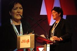 """Frances Moore directora de IFPI: """"América Latina es la región con más rápido crecimiento digital"""""""