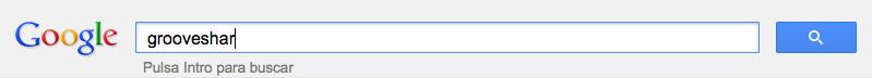 google grooveshark