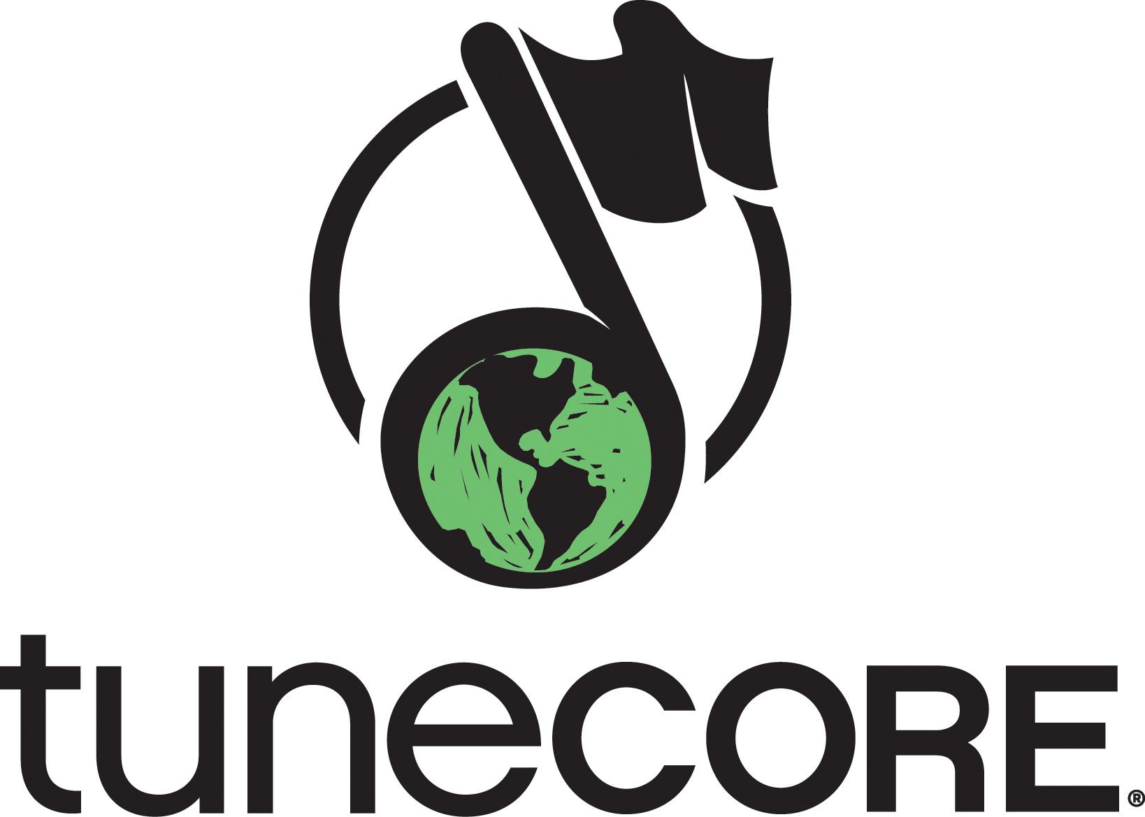 TuneCore se asocia con Gracenote y Shazam.