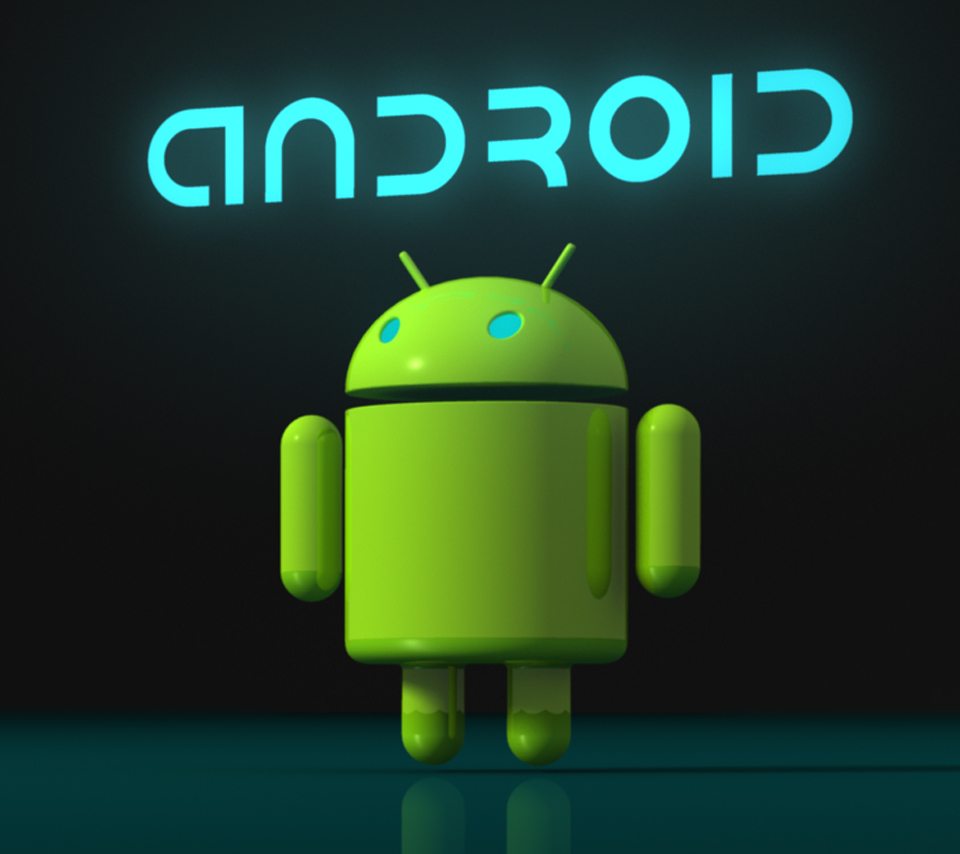 Android domina el 79% del mercado de Smartphones