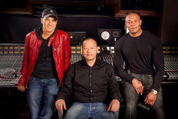 Beats Electronics busca financiación para sacar a HTC