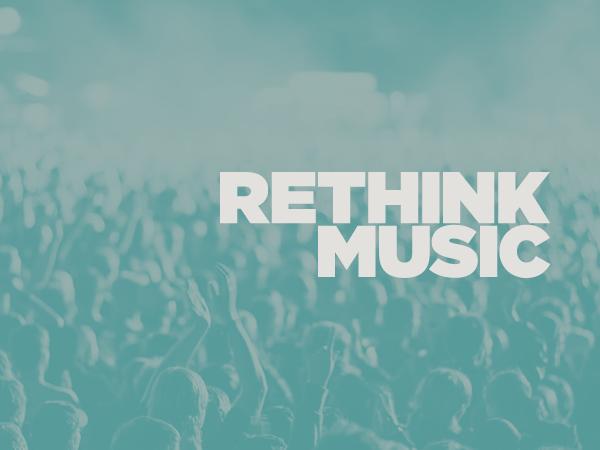 IndustriaMusical.es seleccionada entre las startups que estarán en la segunda edición de Rethink Music