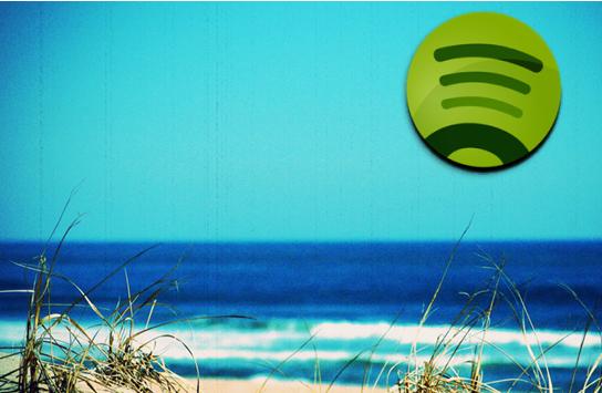Las 20 canciones más sonadas en el verano de Spotify