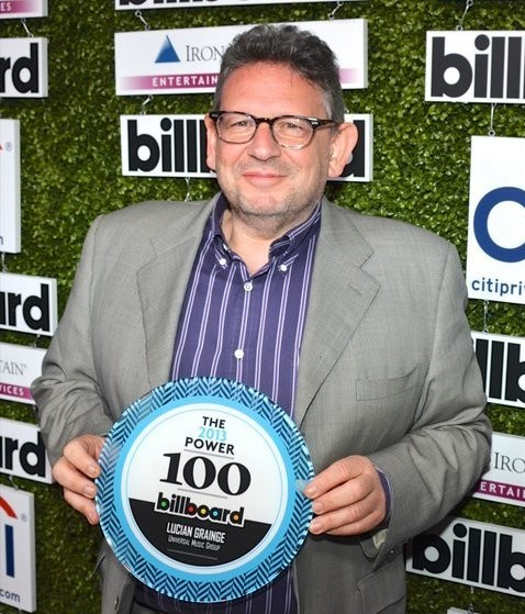 1st Annual Billboard Power 100 Honoring Clive Davis - Arrivals