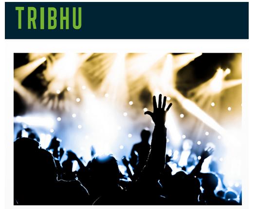 Tribhu, una nueva plataforma hispana para músicos emergentes