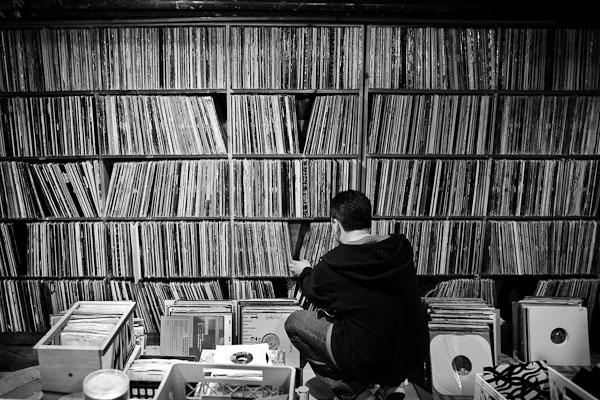 Cómo hacer de la música algo coleccionable