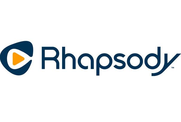 Rhapsody disminuye sus ingresos un 8%