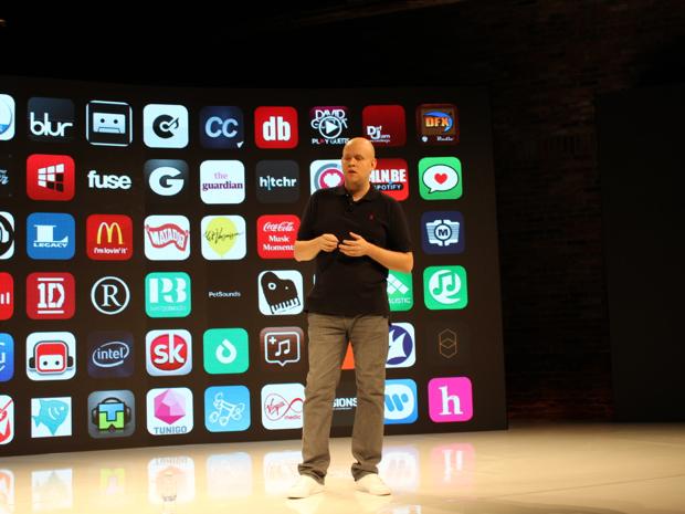 Spotify desarrolla nuevas ofertas de marketing para sus marcas