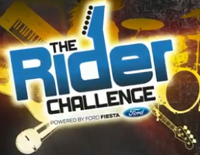 The Rider Challenge II