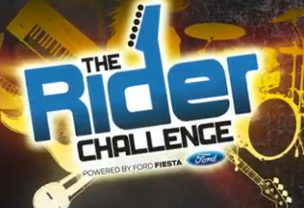 Live Nation y Ford se unen para crear un reality show