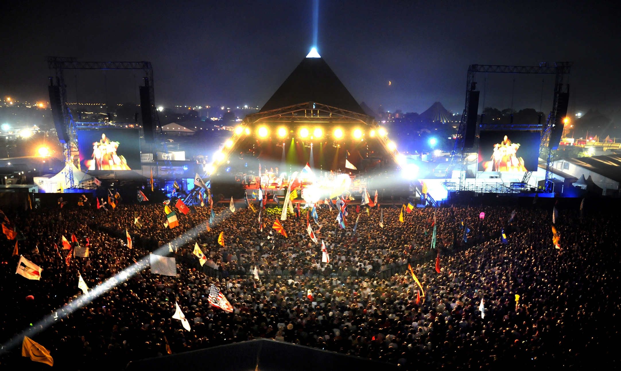El impacto de Glastonbury y los festivales en las ventas de verano