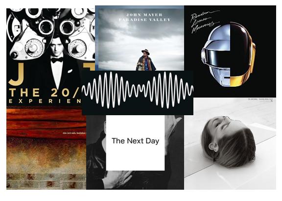 iTunes continúa ganando la batalla de la exclusividad