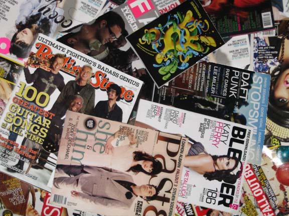 ¿Qué debe hacer un artista para brillar en una entrevista periodística?