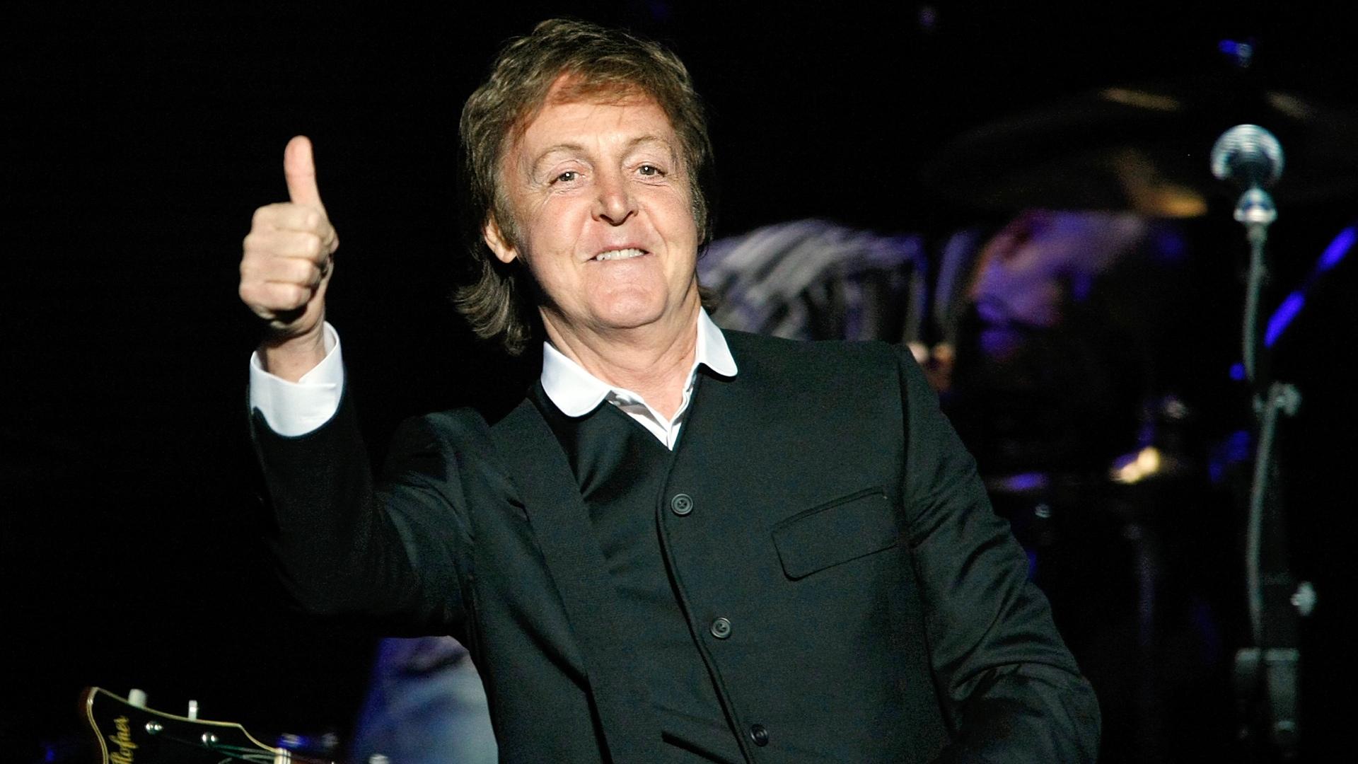 Paul McCartney podrá recuperar los derechos de sus canciones