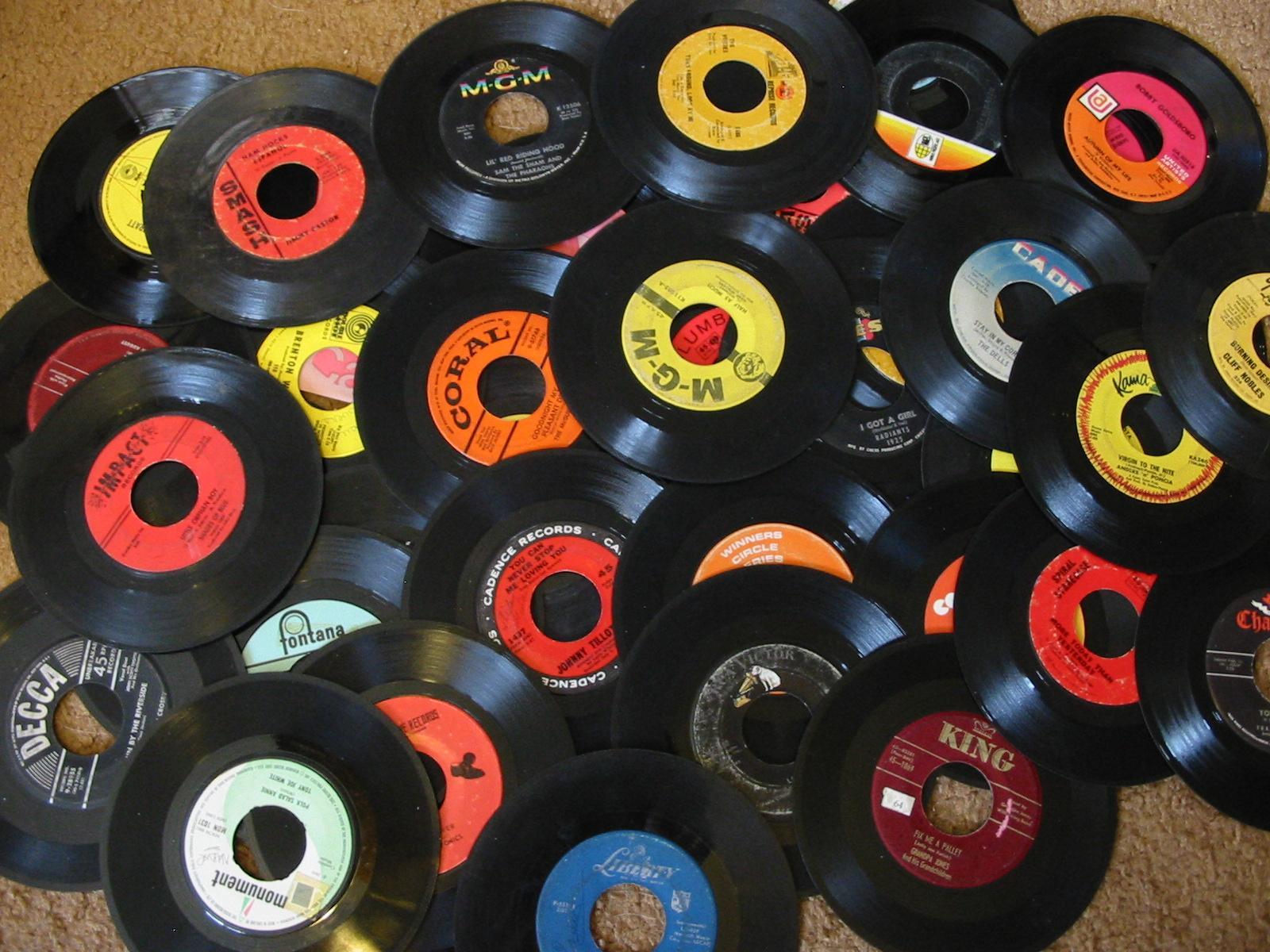 La industria discográfica europea y el streaming crecen en 2015 [ACTUALIZADO]