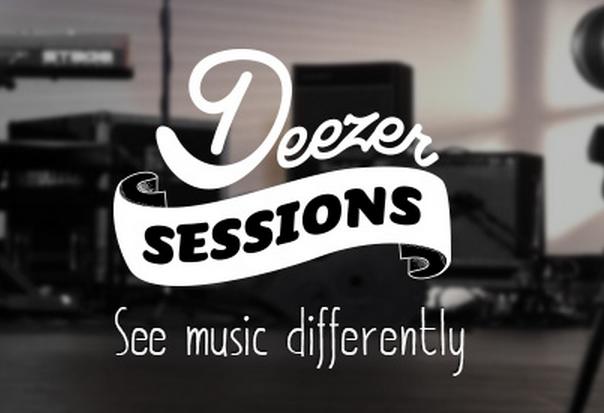 Deezer da un paso adelante e incorpora vídeos en sus Deezer Sessions