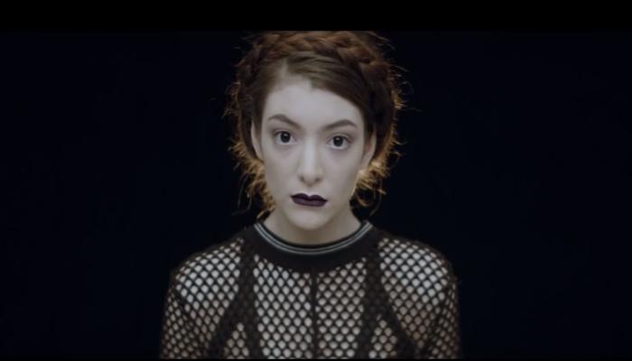 Lorde crece más rápido en redes sociales que Miley Cyrus y Lady Gaga
