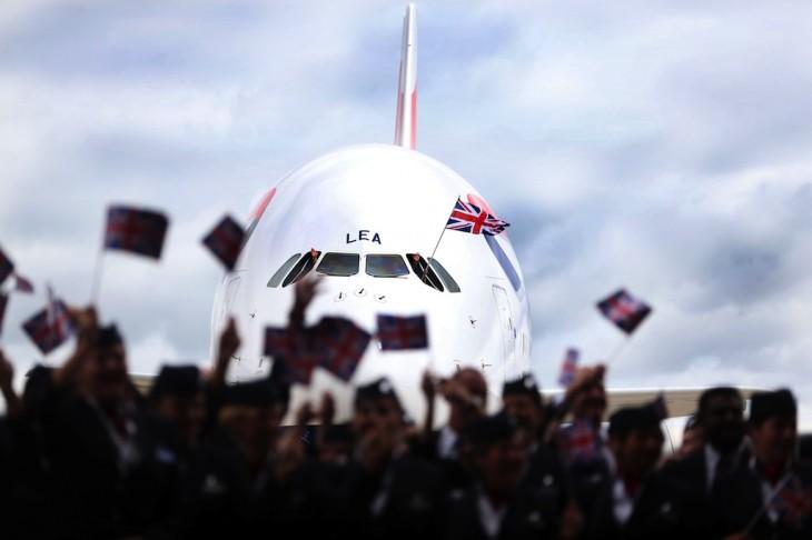 El turismo musical en Reino Unido generó 4.135€ millones en 2014
