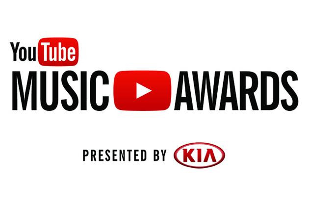 Youtube estrena sus propios premios de la música