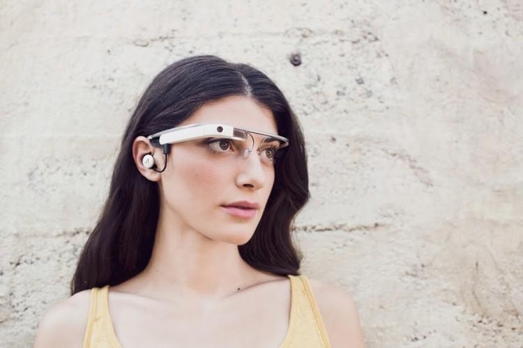 Google Glass: Nuevas funcionalidades para música