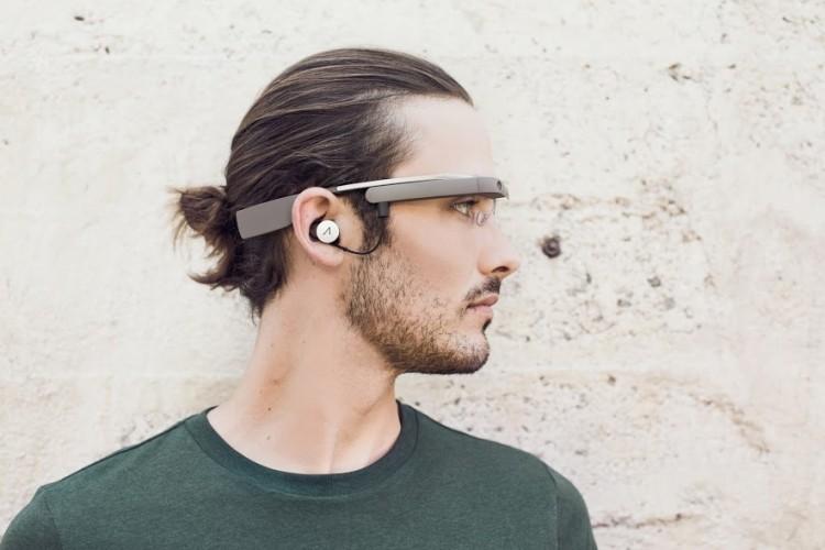 Google glass se pone en manos del desarrollador del iPod