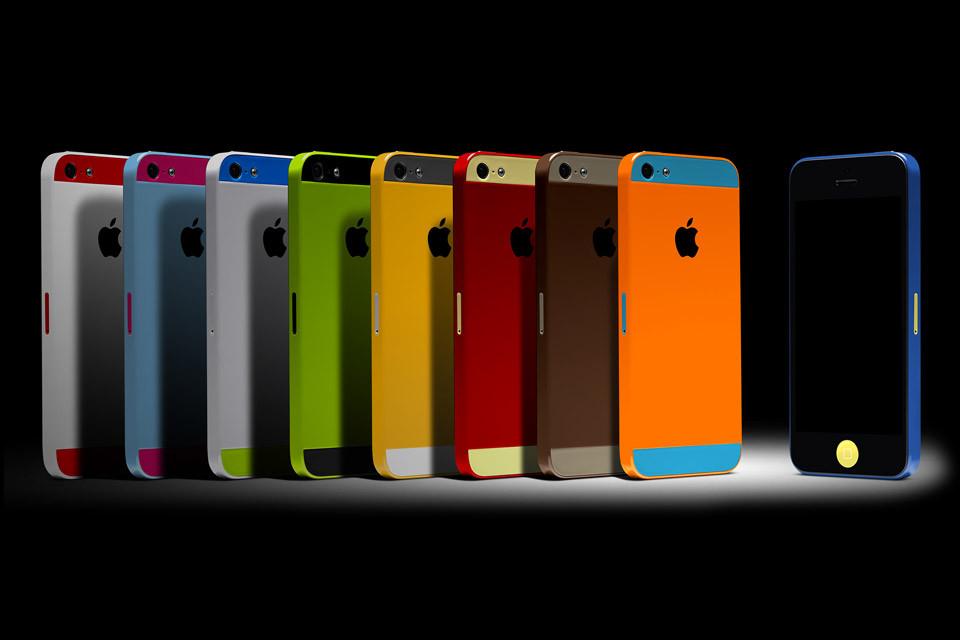 Apple obtiene patente para bloquear cámara de iPhones en conciertos