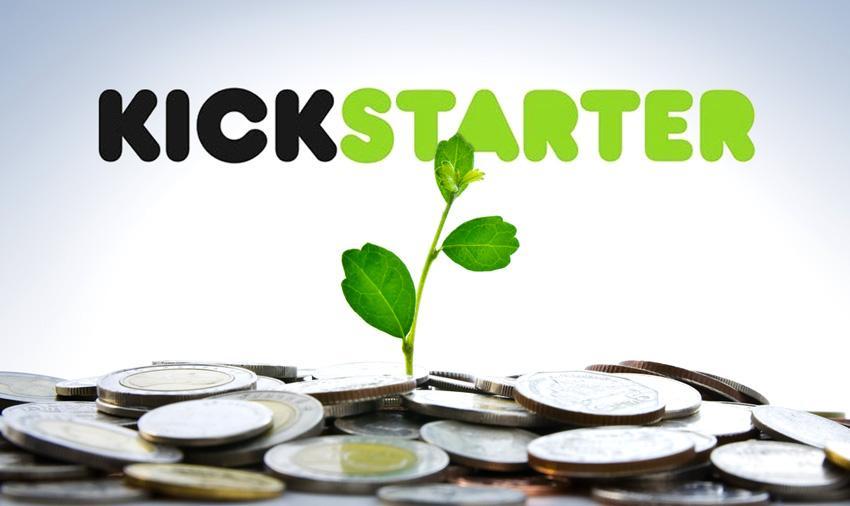 Kickstarter ha financiado más de 10.000 proyectos de música