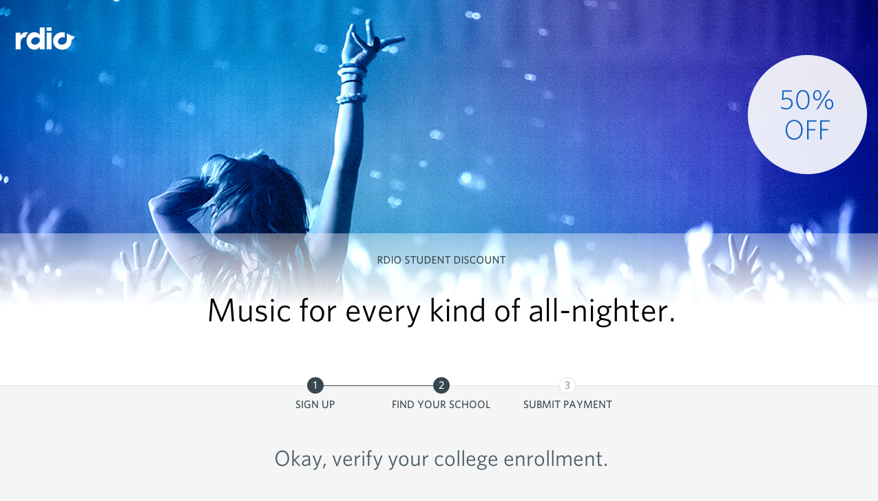 how to change from normal spotify premium to student discount