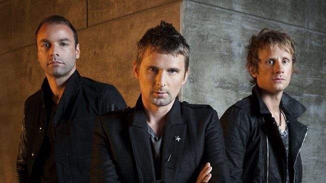 Muse saca una canción exclusiva para usuarios premium de Spotify