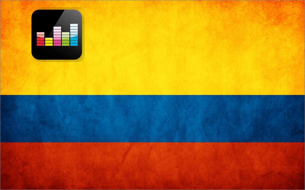 Deezer crece a un ritmo del 400% en Colombia y abre oficina en Bogotá